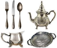 Sterling Silver – What to lookfor