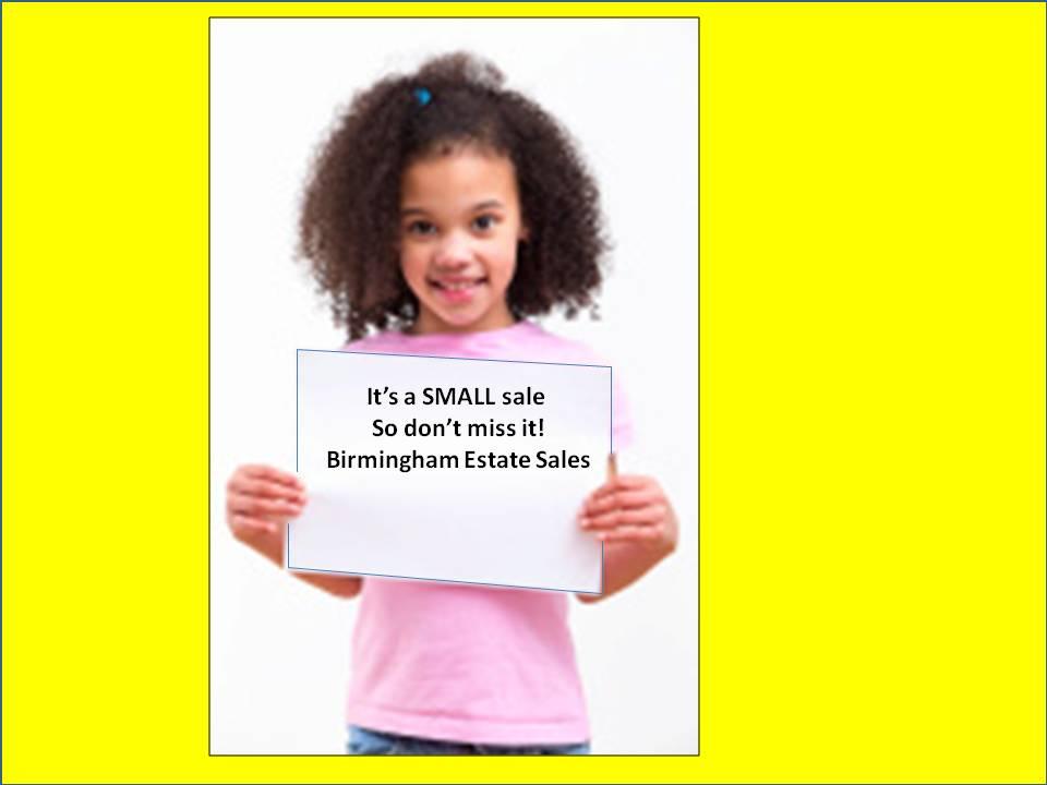 small sale little girl