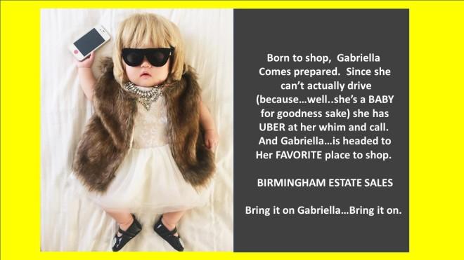 BES Gabriella