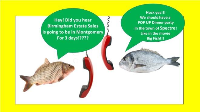 BES big fish