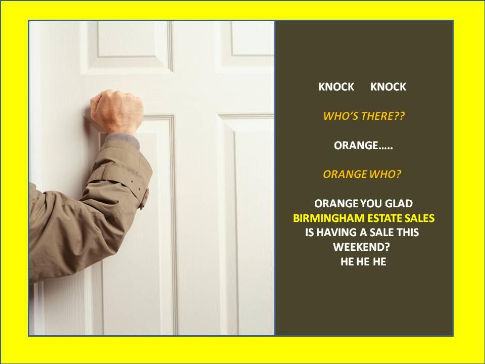 bes knock knock