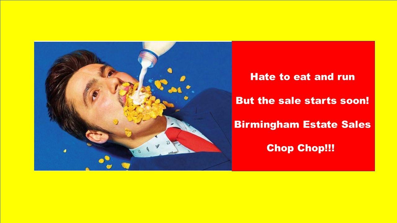 BES chop chop