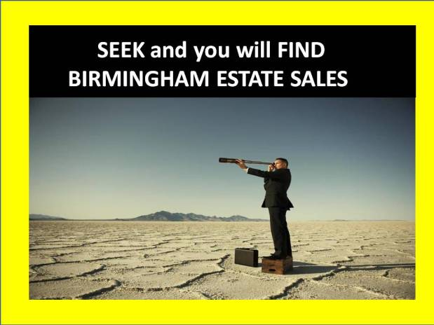 50% OFF, LAST DAY, ALL MUST GO!! BIRMINGHAM ESTATE SALES is in VESTAVIA for 2 days! Join us!