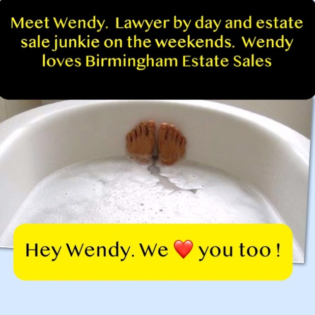 50%OFF, LAST DAY, ALL MUST GO! BIRMINGHAM ESTATE SALES is in TRUSSVILLE for 3 days! Joinus!