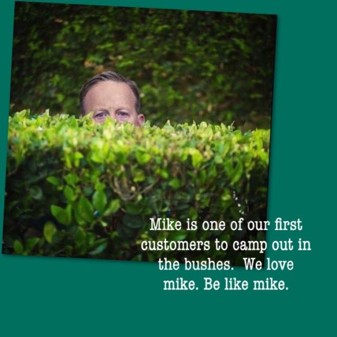 BES be like miek