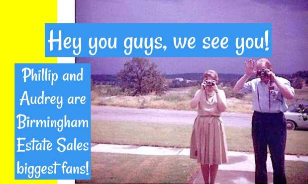 50% OFF, LAST DAY! ALL MUST GO BY SATURDAY! BIRMINGHAM ESTATE SALES is hosting ANTIQUE STORE LIQUIDATION for 3 days!WOOT!