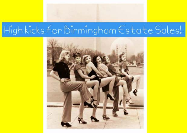 50% OFF! LAST DAY! BIRMINGHAM ESTATE SALES is in BESSEMER for 2 days- Join us!