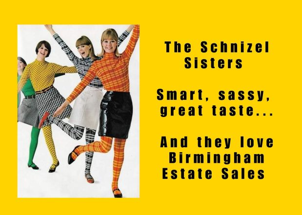 50% OFF NOW!  BIRMINGHAM ESTATE SALES is at a lovely historic home in Glen Iris for 3 days!Sat-Mon!