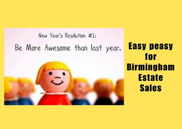 50% OFF NOW! BIRMINGHAM ESTATE SALES is in BROOK HIGHLAND for 2 days- TUES & WED!