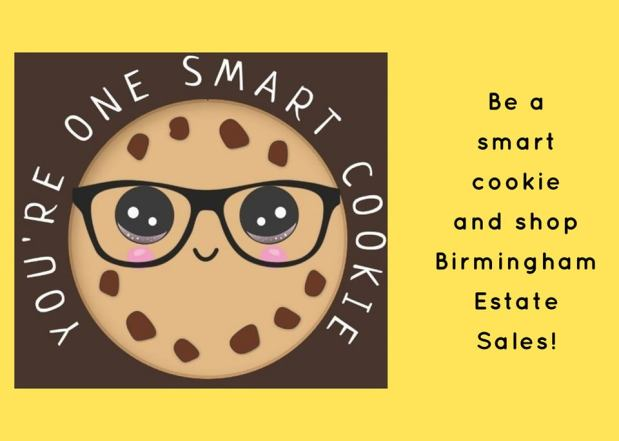 BIRMINGHAM ESTATE SALES is in INVERNESS for 2 days! Joinus!
