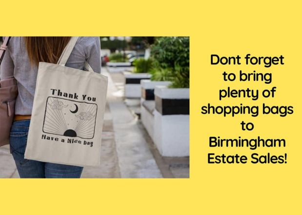 BIRMINGHAM ESTATE SALES is in MOUNTAIN BROOK for 2 days! Saturday &Sunday!